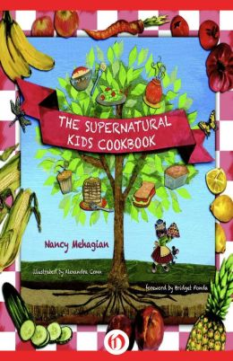 The Supernatural Kids Cookbook free download