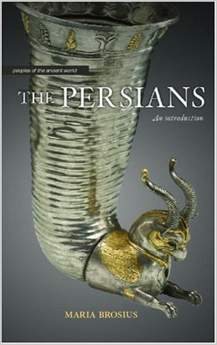 The Persians (Peoples of the Ancient World) free download