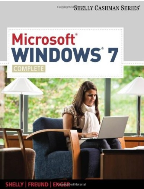 Microsoft Windows 7: Complete free download