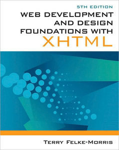 Web Development and Design Foundations with XHTML, 5th Edition free download