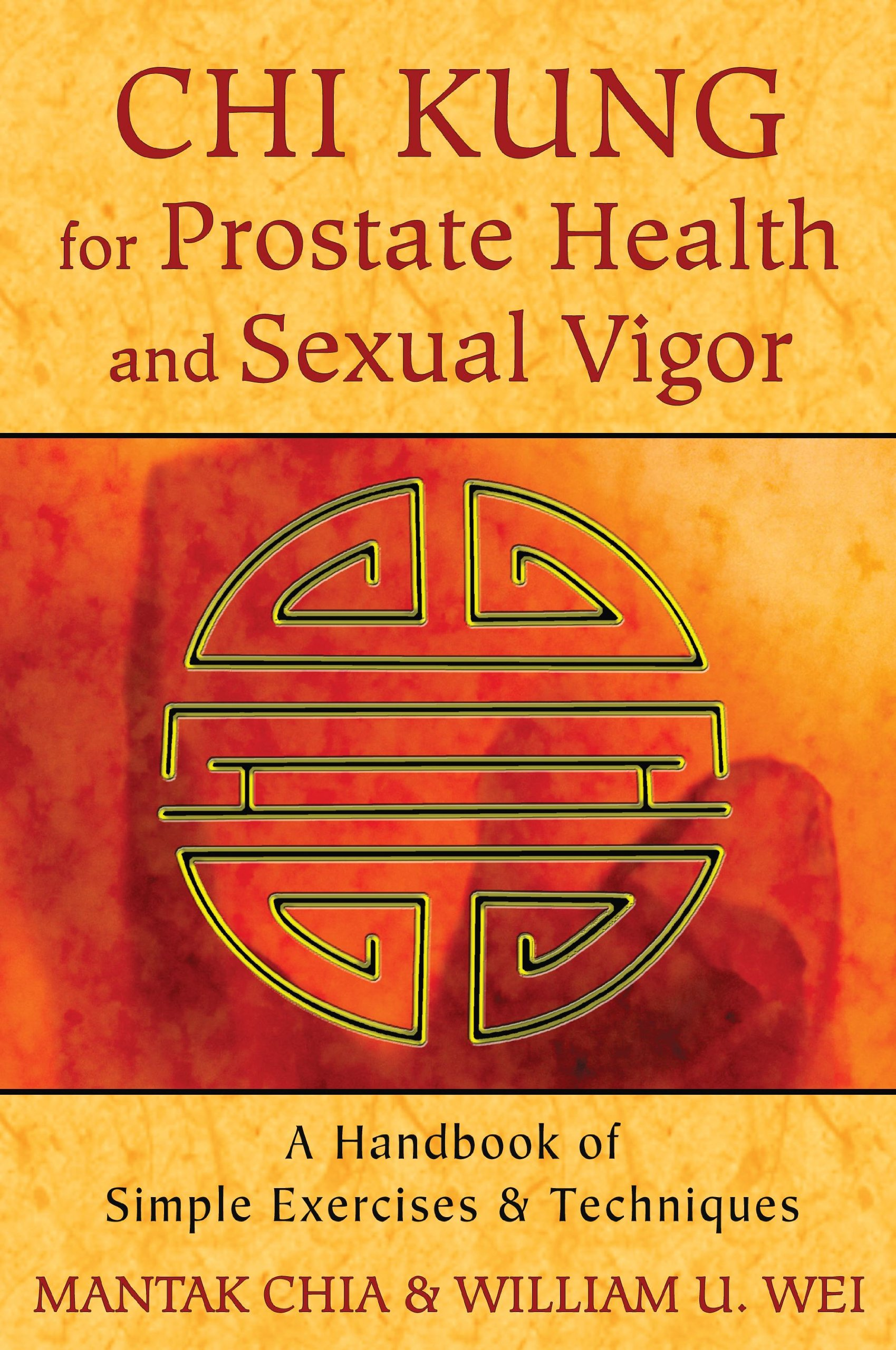 Chi Kung for Prostate Health and Sexual Vigor free download