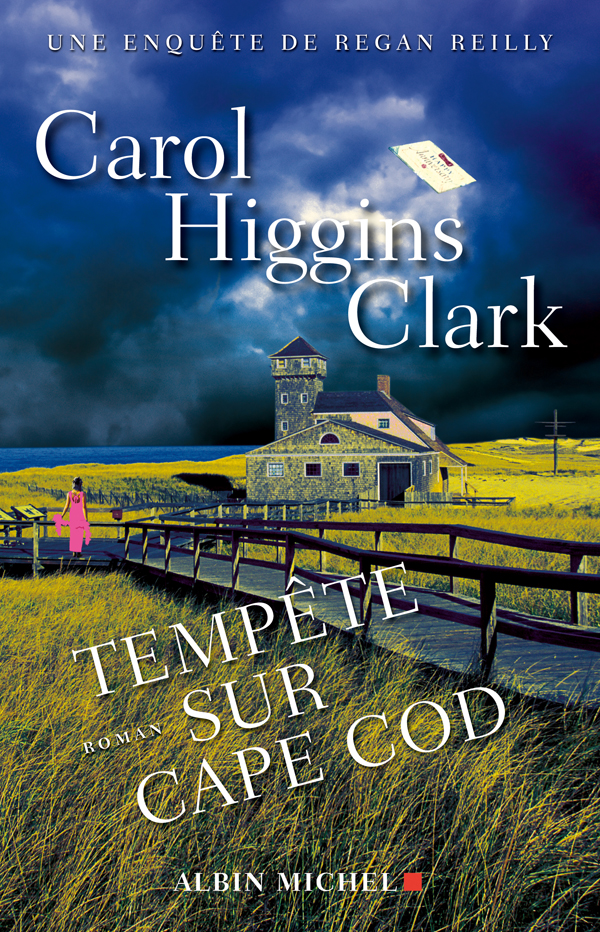 Mary Higgins Clark - Tempete sur Cape Cod free download