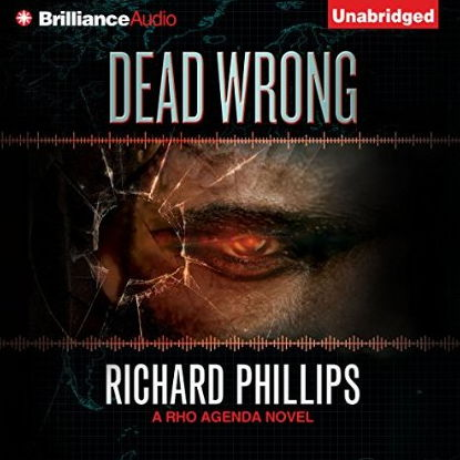 Dead Wrong (The Rho Agenda Inception #2) [Audiobook]