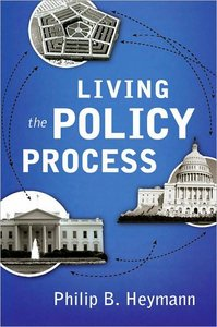 Living the Policy Process free download