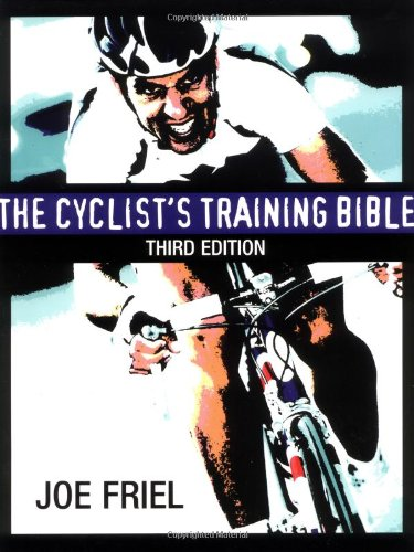 The Cyclist's Training Bible free download