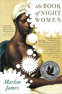 Marlon James - The Book of Night Women free download