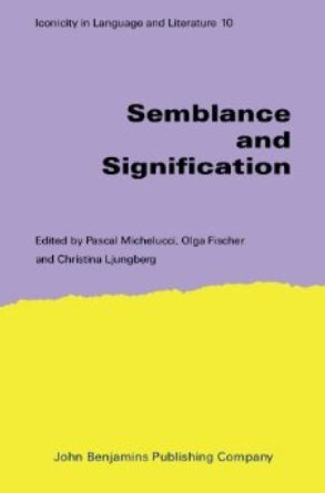 Semblance and Signification free download