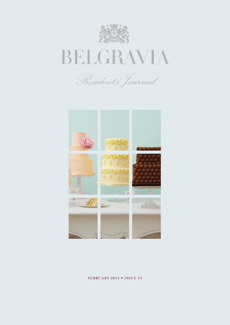 Belgravia Residents Journal - February 2015 free download