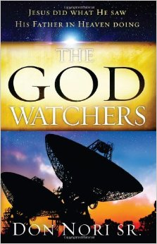 The God Watchers: I Only Do the Things I See My Father in Heaven Doing free download