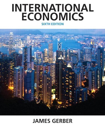 International Economics, 6 edition free download