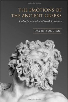 The Emotions of the Ancient Greeks: Studies in Aristotle and Classical Literature free download