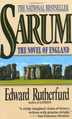Sarum: The Novel of England free download