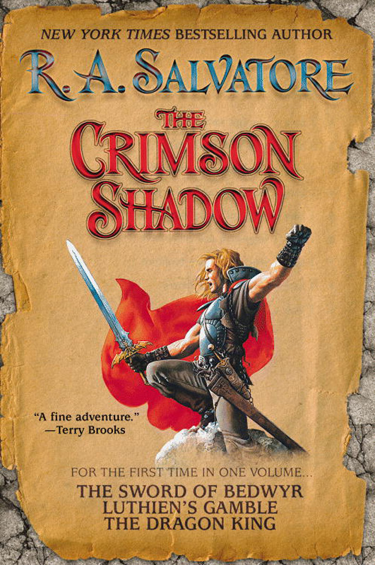 The Crimson Shadow free download
