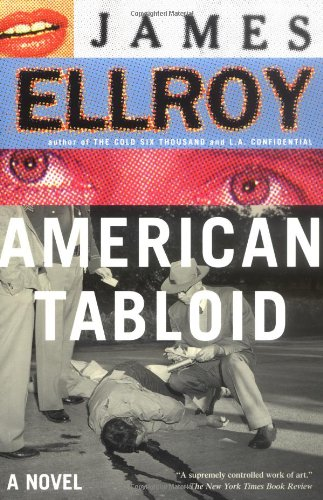 American Tabloid: A Novel free download