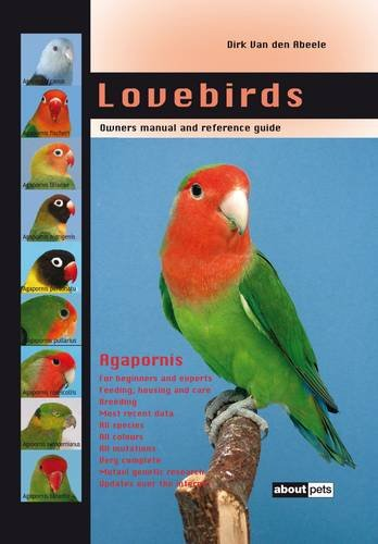 Lovebirds: Owners Manual and Reference Guide free download