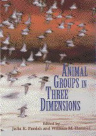 Animal Groups in Three Dimensions: How Species Aggregate free download