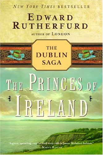 The Princes of Ireland: The Dublin Saga free download