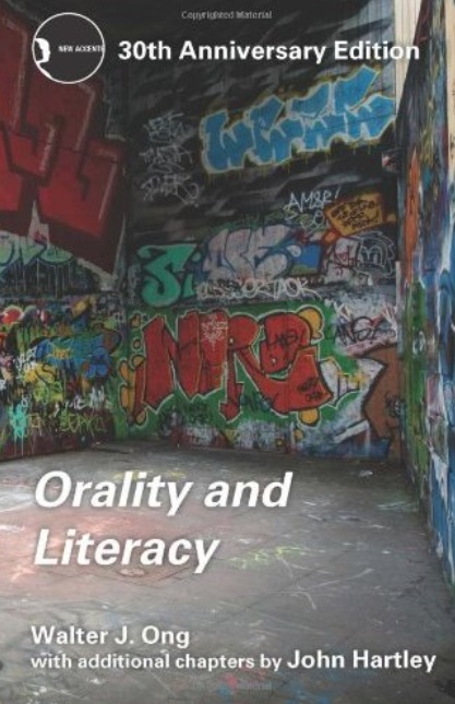 New Accents: Orality and Literacy: 30th Anniversary Edition free download