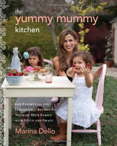 The Yummy Mummy Kitchen free download
