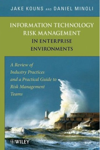 Information Technology Risk Management in Enterprise Environments free download