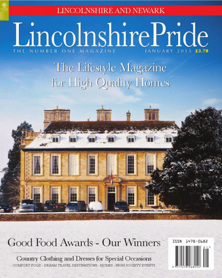Lincolnshire Pride - January 2015 free download
