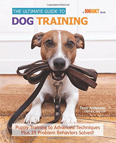 The Ultimate Guide to Dog Training free download