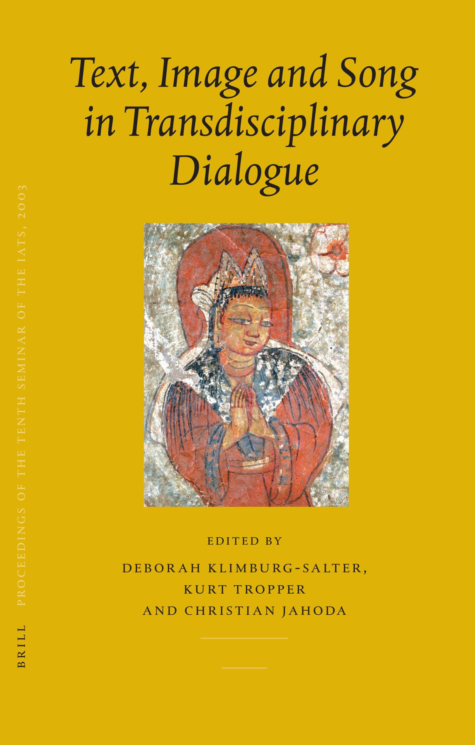 Text, Image and Song in Transdisciplinary Dialogue free download