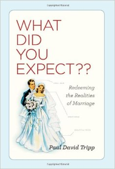 What Did You Expect?: Redeeming the Realities of Marriage free download