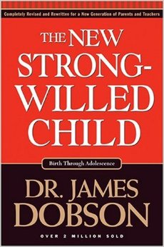 The New Strong Willed Child free download