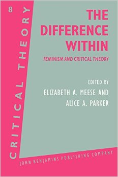 Differences within: Feminism and Critical Theory free download
