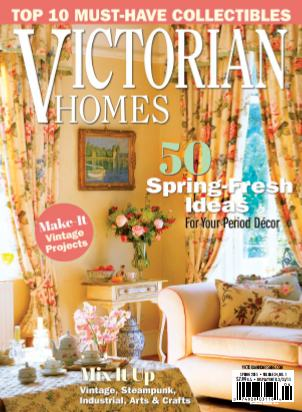 Victorian Homes - Spring 2015 free download