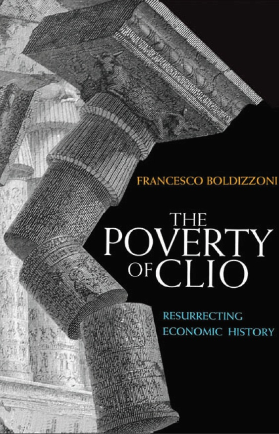 The Poverty of Clio: Resurrecting Economic History free download