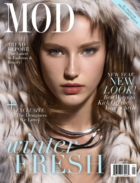 MOD Magazine Volume 4 Issue 1 - January/February 2015 free download
