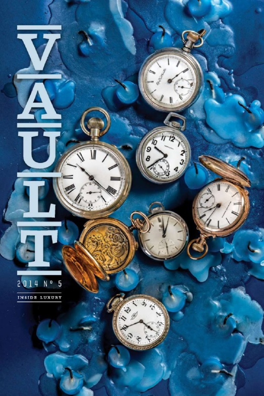 Vault USA - No.5, 2014 free download