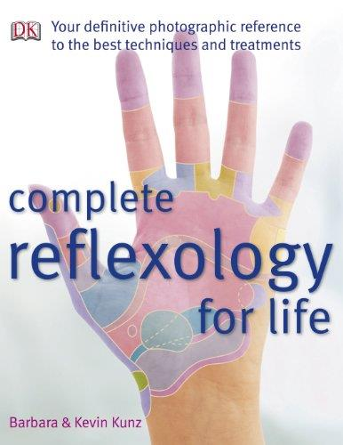 Complete Reflexology for Life free download