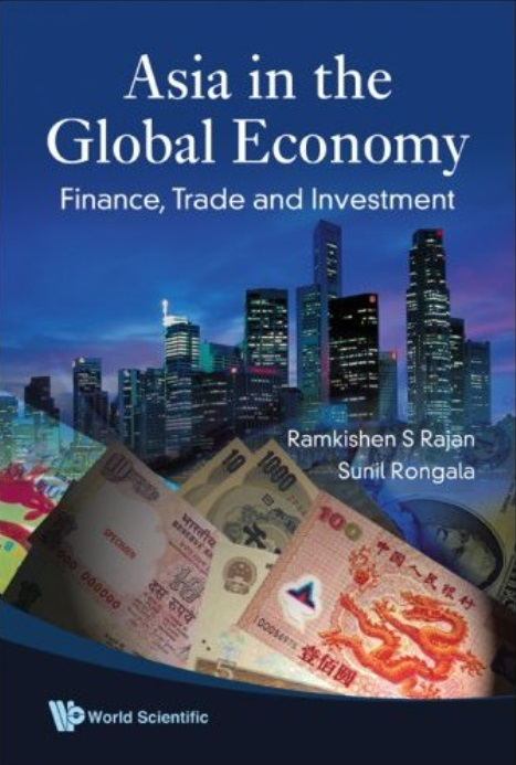 Asia In The Global Economy: Finance, Trade and Investment free download