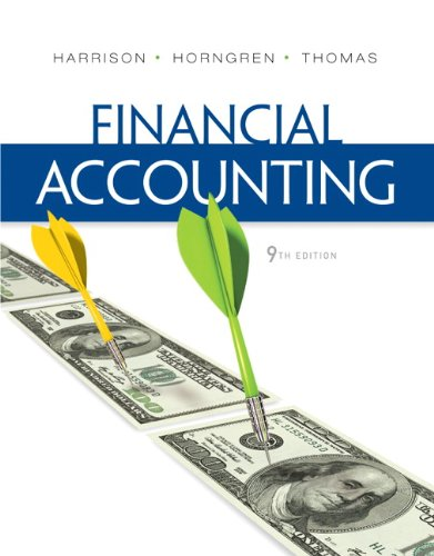 Financial Accounting, 9th Edition free download