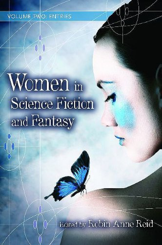 Women in Science Fiction and Fantasy, Volume 2: Entries free download