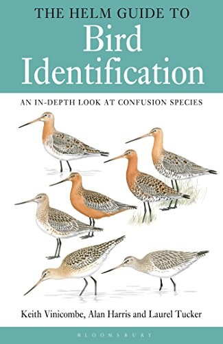 The Helm Guide to Bird Identification free download