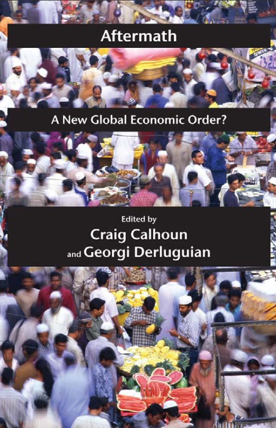 Aftermath: A New Global Economic Order? free download