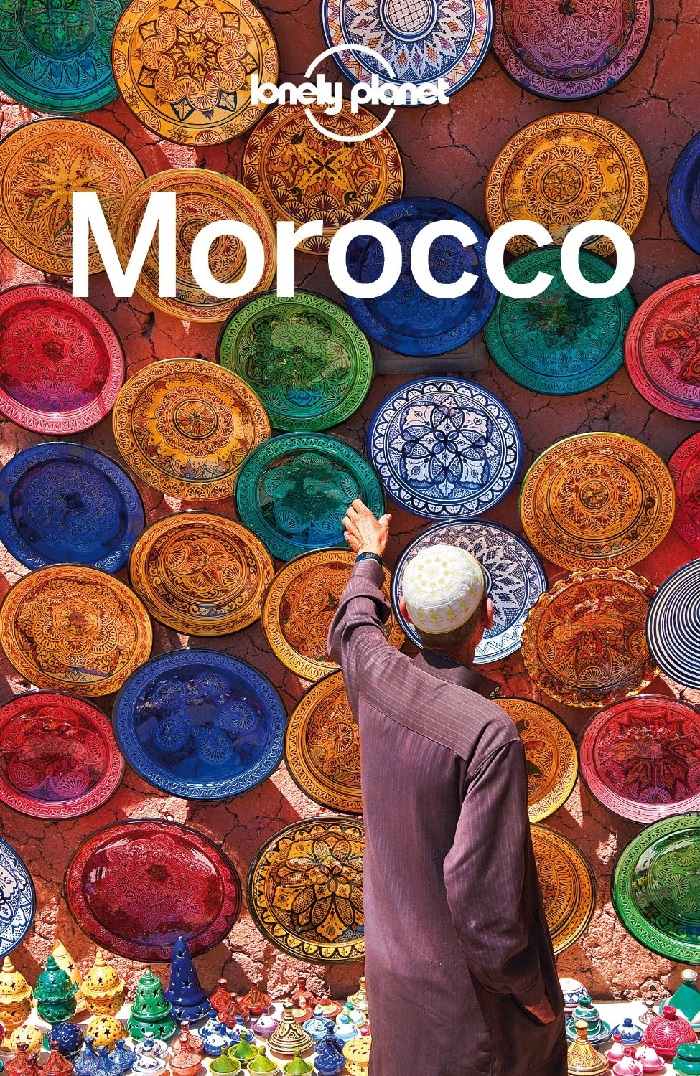 Lonely Planet Morocco free download
