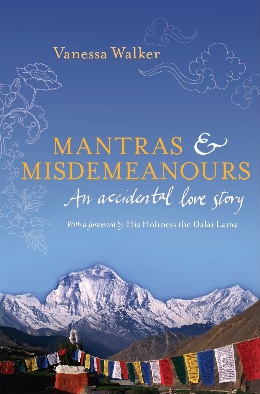 Mantras & Misdemeanours: An Accidental Love Story free download