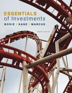 Essentials of Investments (7th Edition) free download