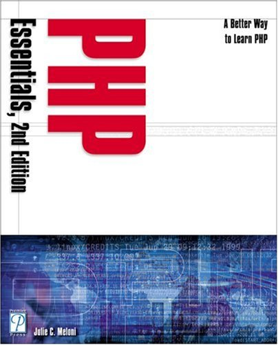 PHP Essentials, 2nd Edition free download