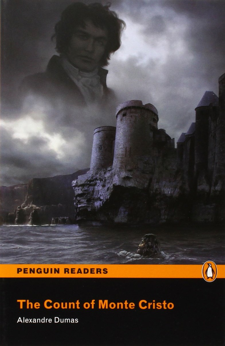 Count of Monte Cristo, The, Penguin Readers (2nd Edition) free download