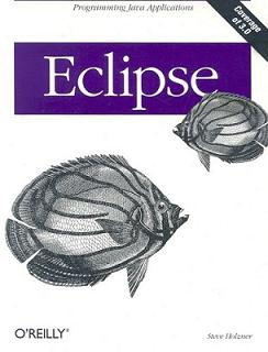 Eclipse by Steve Holzner free download
