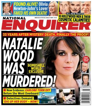 National Enquirer - 2 February 2015 download dree