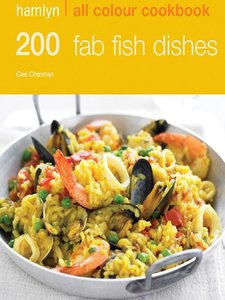 200 Fab Fish Dishes free download