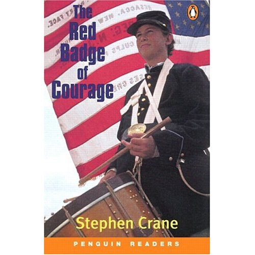 The Red Badge of Courage by Stephen Crane free download