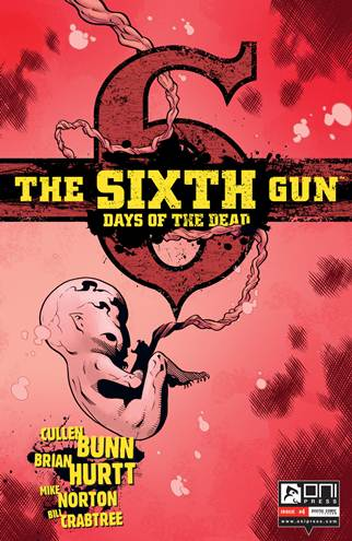 The Sixth Gun - Days of the Dead 004 (2015) free download